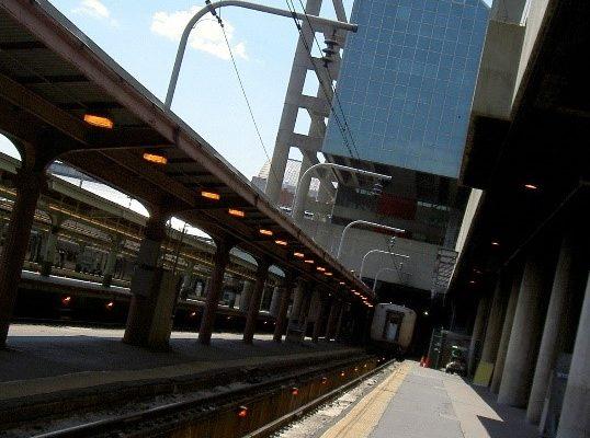 Houston Transit Plan